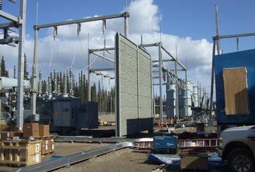 Projects / F&M Installations, Ltd